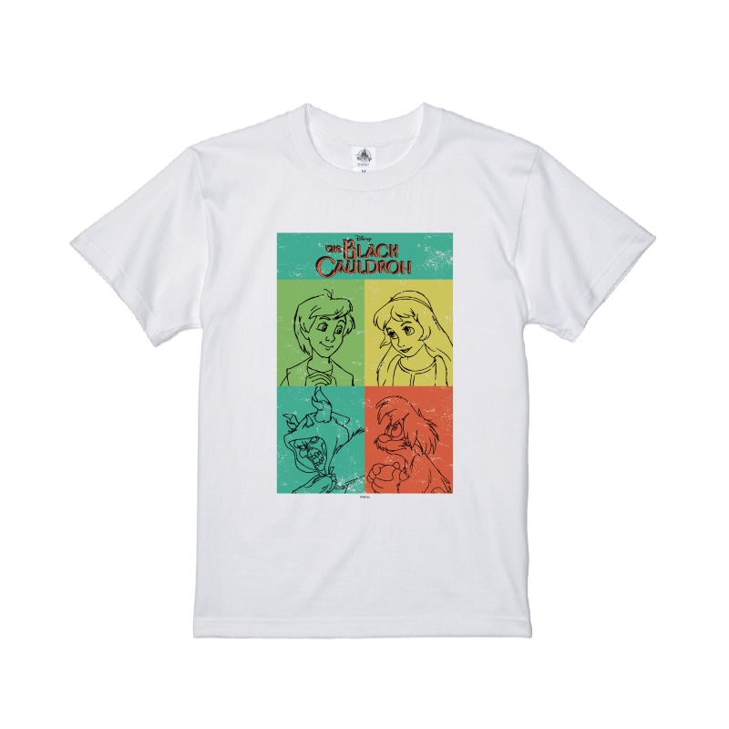 【D-Made】Tシャツ コルドロン