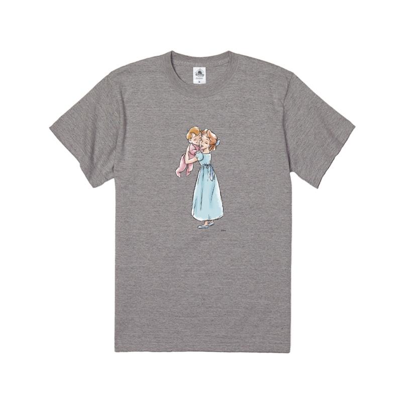 【D-Made】Tシャツ ピーター・パン ウェンディ&マイケル