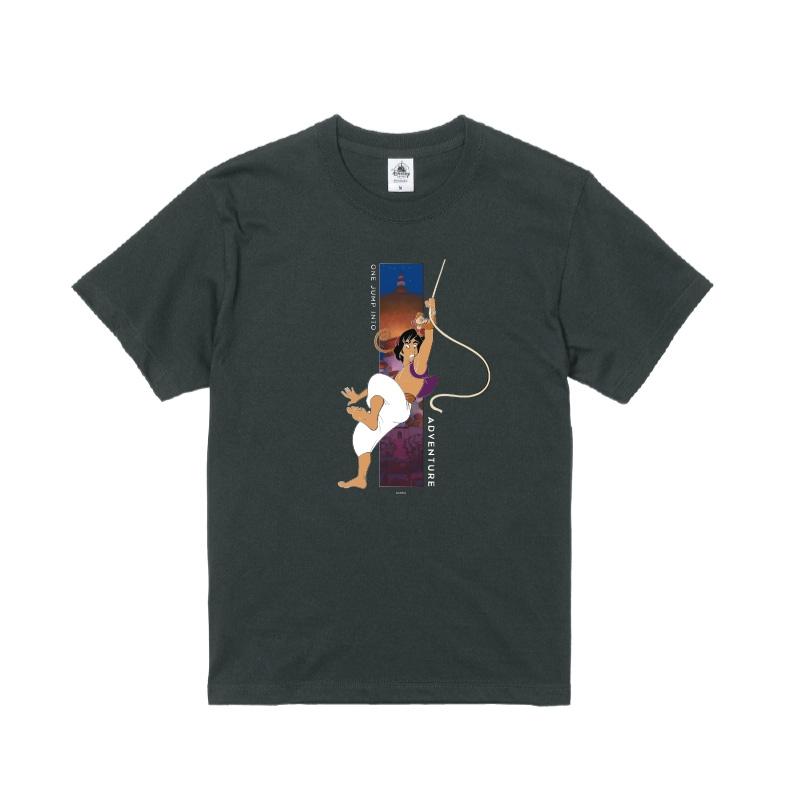 【D-Made】Tシャツ アラジン アラジン&アブー