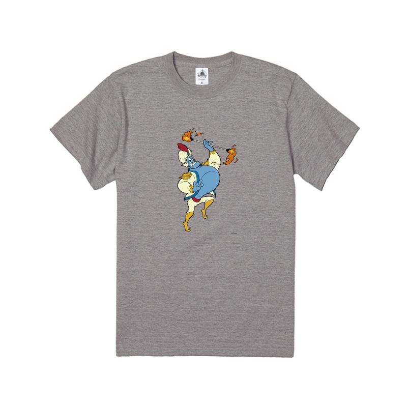 【D-Made】Tシャツ アラジン ジーニー 王子コスチューム