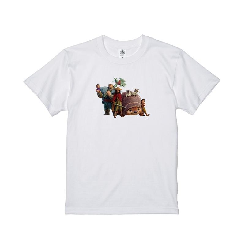 【D-Made】Tシャツ ラーヤと龍の王国