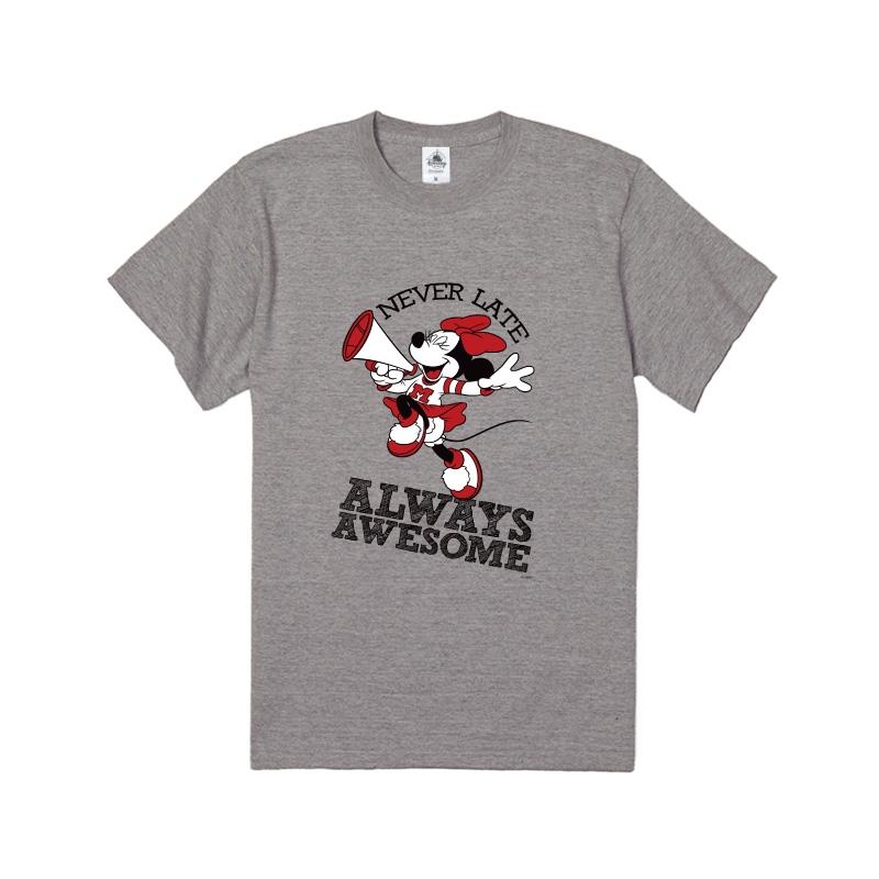 【D-Made】Tシャツ ミニー チアリーダー コスチューム
