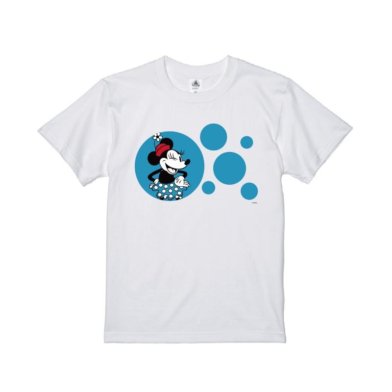 【D-Made】Tシャツ ミニー Minnie Day 2021