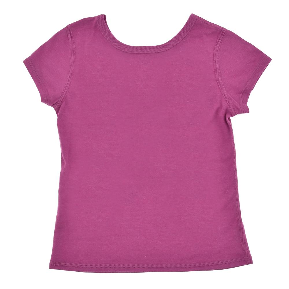 ミッキー キッズ用半袖Tシャツ Disney Now Disney Forever