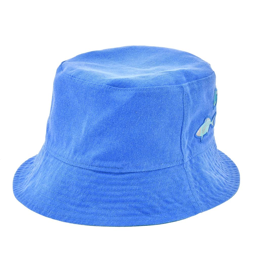 ルカ・パグーロ&アルベルト・スコルファノ キッズ用帽子・ハット リバーシブル 『あの夏のルカ』
