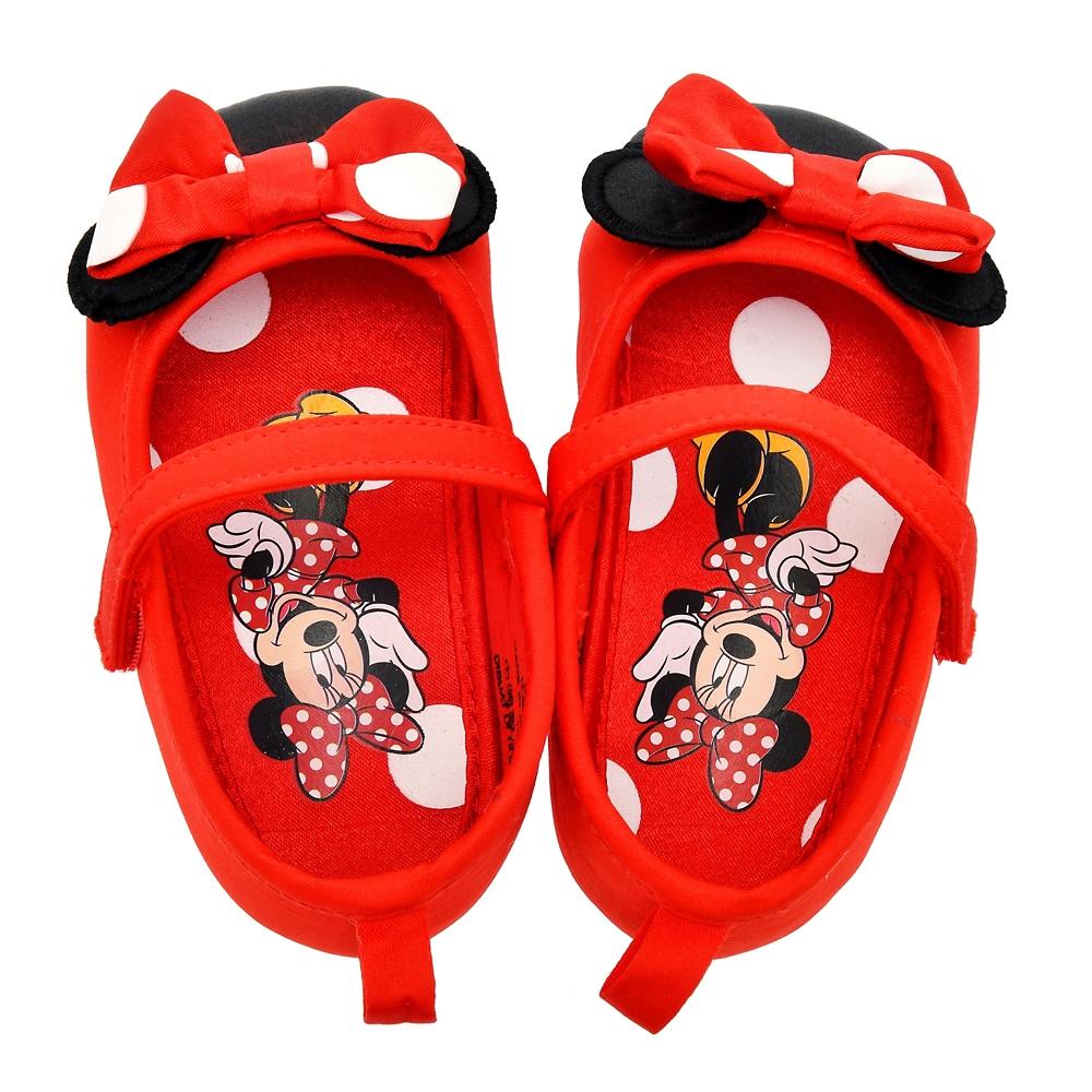 ミニー ベビー用靴・シューズ Disney Baby