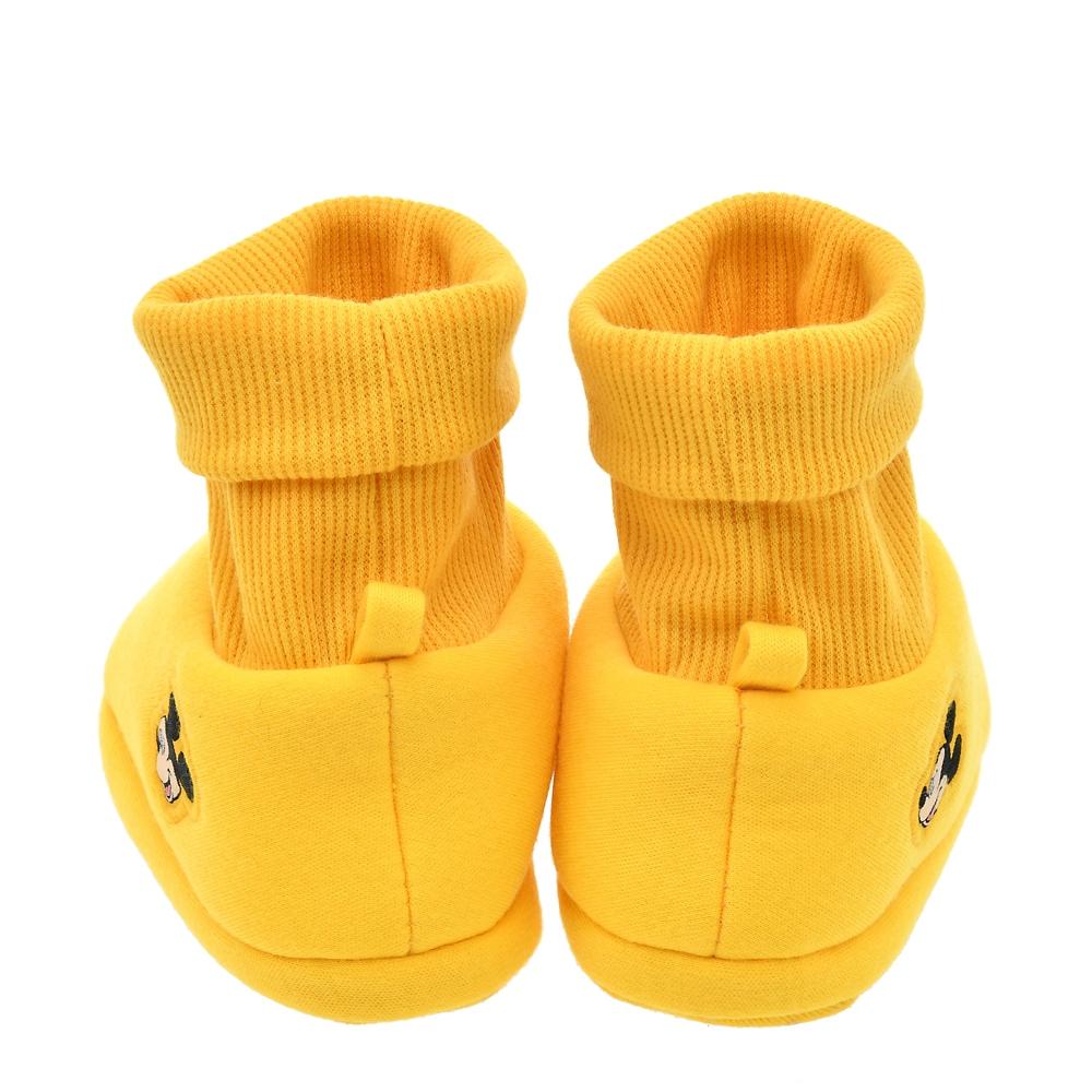 ミッキー ベビー用靴・シューズ Disney Baby