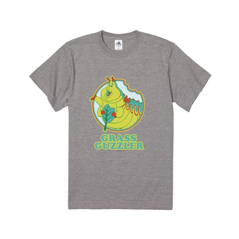 【D-Made】Tシャツ バグズ・ライフ ハイムリック