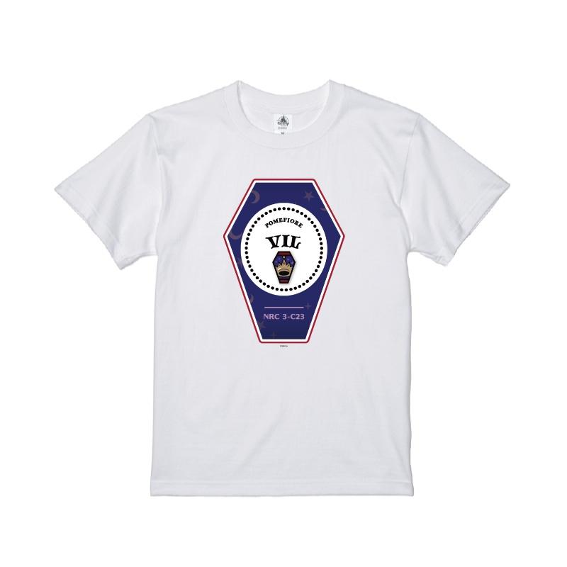 【D-Made】Tシャツ 『ディズニー ツイステッドワンダーランド』 ヴィル・シェーンハイト 扉型
