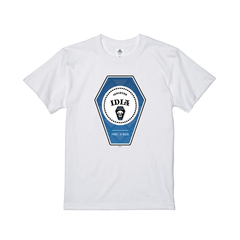 【D-Made】Tシャツ 『ディズニー ツイステッドワンダーランド』 イデア・シュラウド 扉型