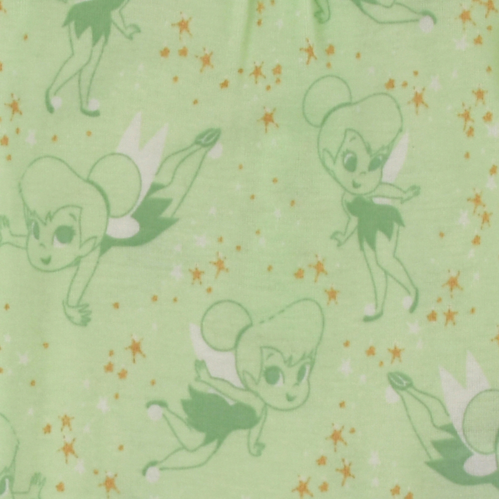ティンカー・ベル ロンパース デフォルメ Disney baby
