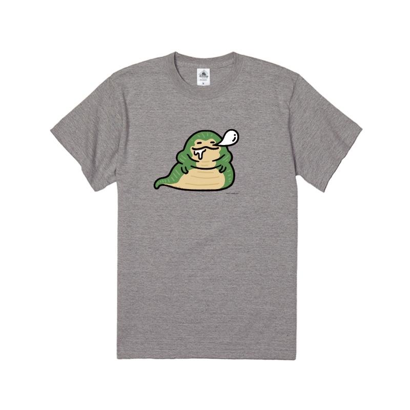 【D-Made】Tシャツ カナヘイ画♪スター・ウォーズ ジャバ・ザ・ハット
