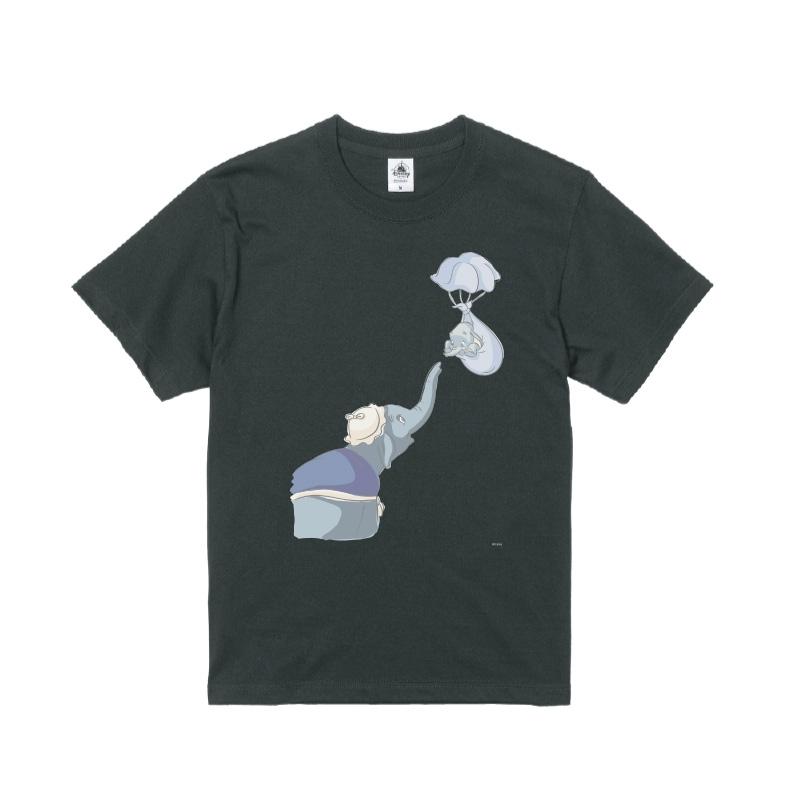 【D-Made】Tシャツ ダンボ ダンボ&ジャンボ 出会い
