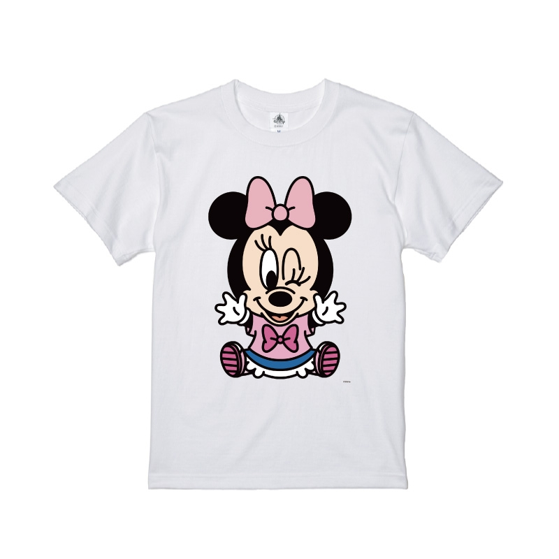 【D-Made】Tシャツ ミニー ベイビー