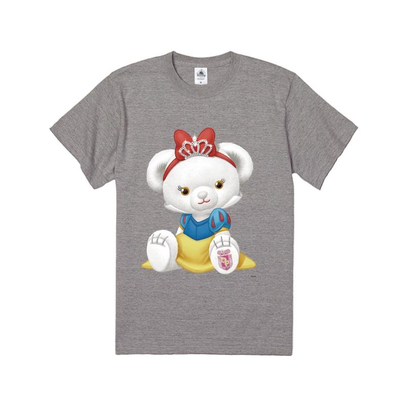 【D-Made】Tシャツ ユニベアシティ アプフェルローズ UniBEARsity 10th Anniversary