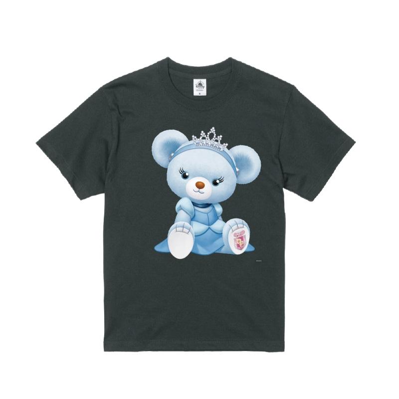【D-Made】Tシャツ ユニベアシティ ブルーローズ UniBEARsity 10th Anniversary