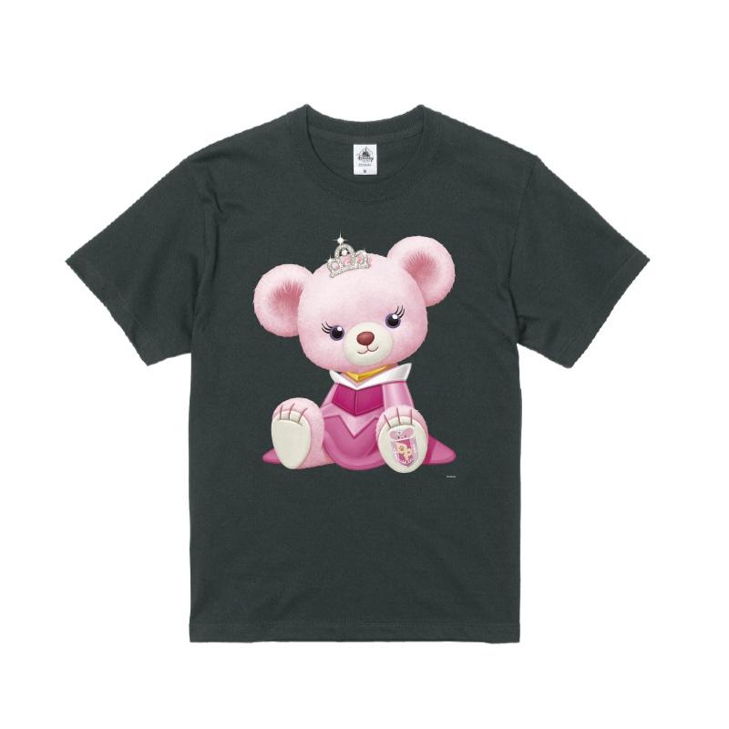 【D-Made】Tシャツ ユニベアシティ ローズローズ UniBEARsity 10th Anniversary