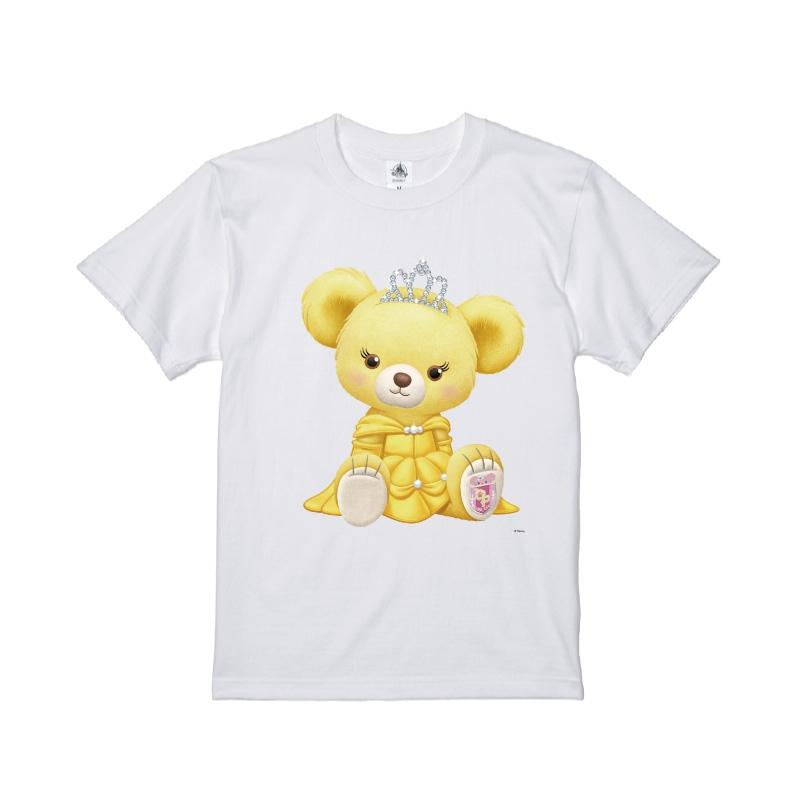 【D-Made】Tシャツ ユニベアシティ ルージュローズ UniBEARsity 10th Anniversary