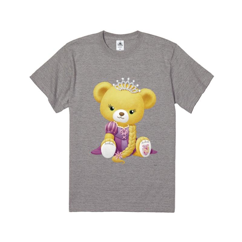 【D-Made】Tシャツ ユニベアシティ グレンツェン・ローズ UniBEARsity 10th Anniversary