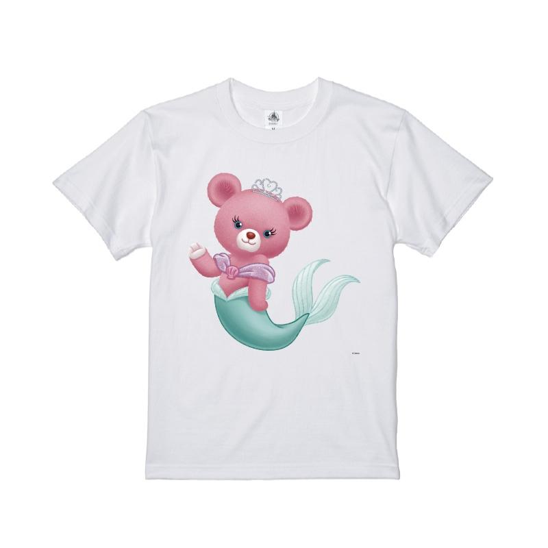 【D-Made】Tシャツ ユニベアシティ ハウフゥローズ UniBEARsity 10th Anniversary