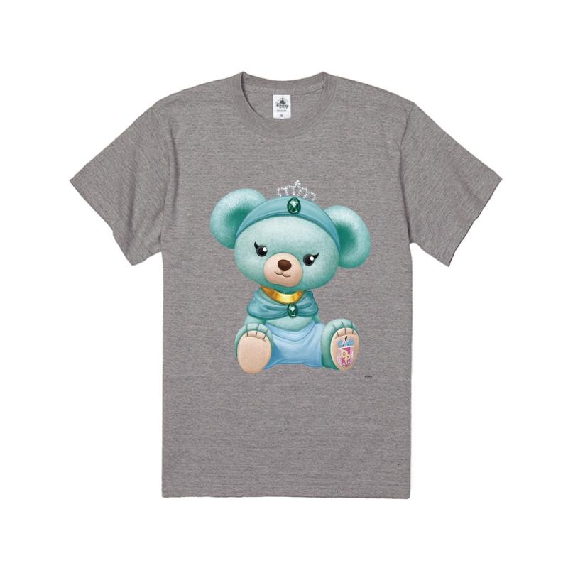 【D-Made】Tシャツ ユニベアシティ ライルローズ UniBEARsity 10th Anniversary