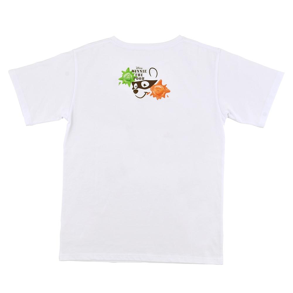 プーさん 半袖Tシャツ Western Pooh