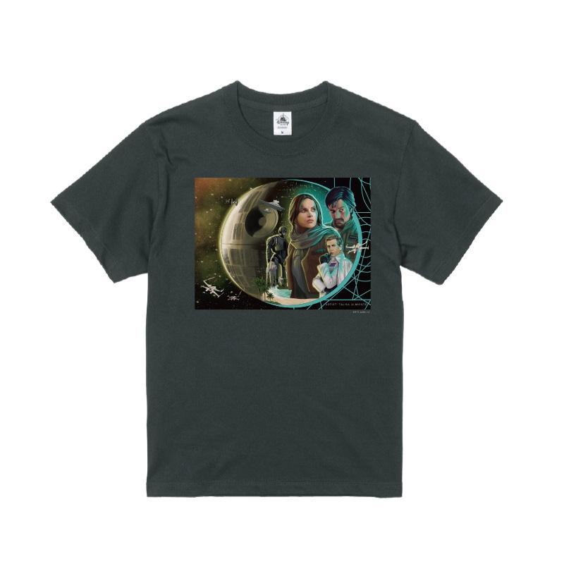 【D-Made】Tシャツ ローグ・ワン/スター・ウォーズ・ストーリー