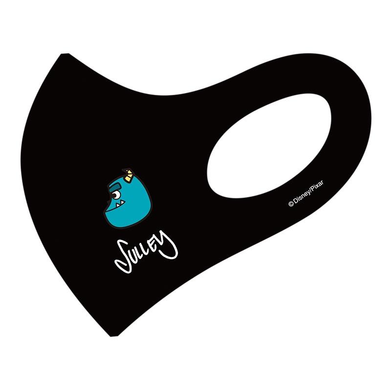 【D-Made】マスク ワンポイント サリー サイン