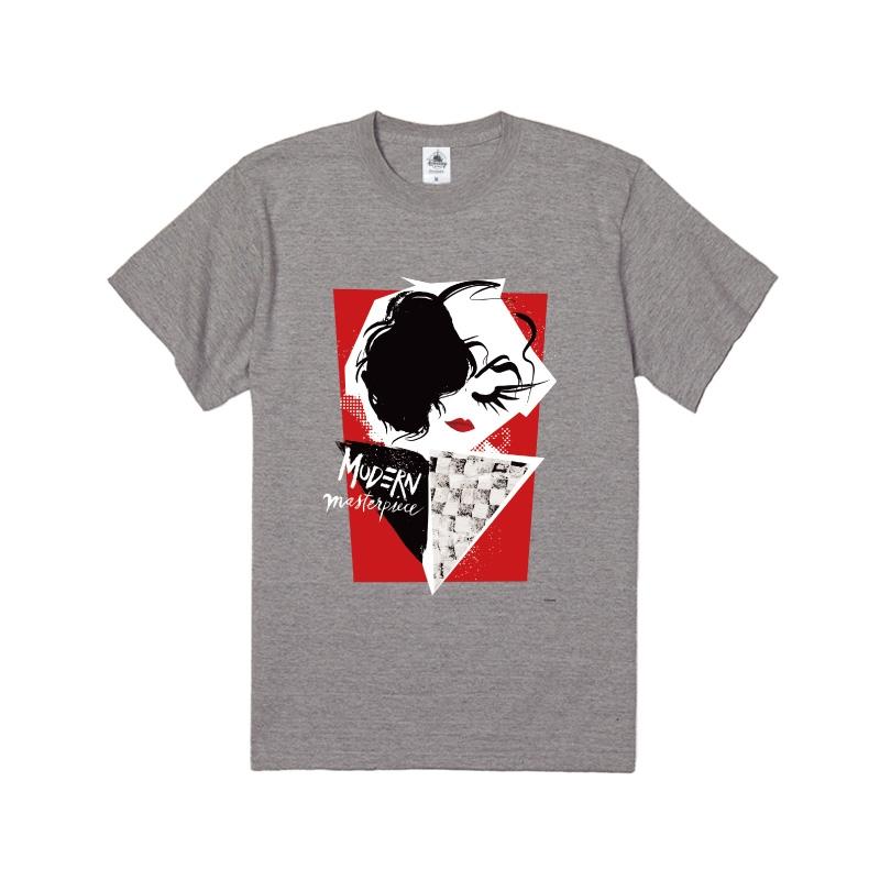 【D-Made】Tシャツ 映画『クルエラ』 modern master piece