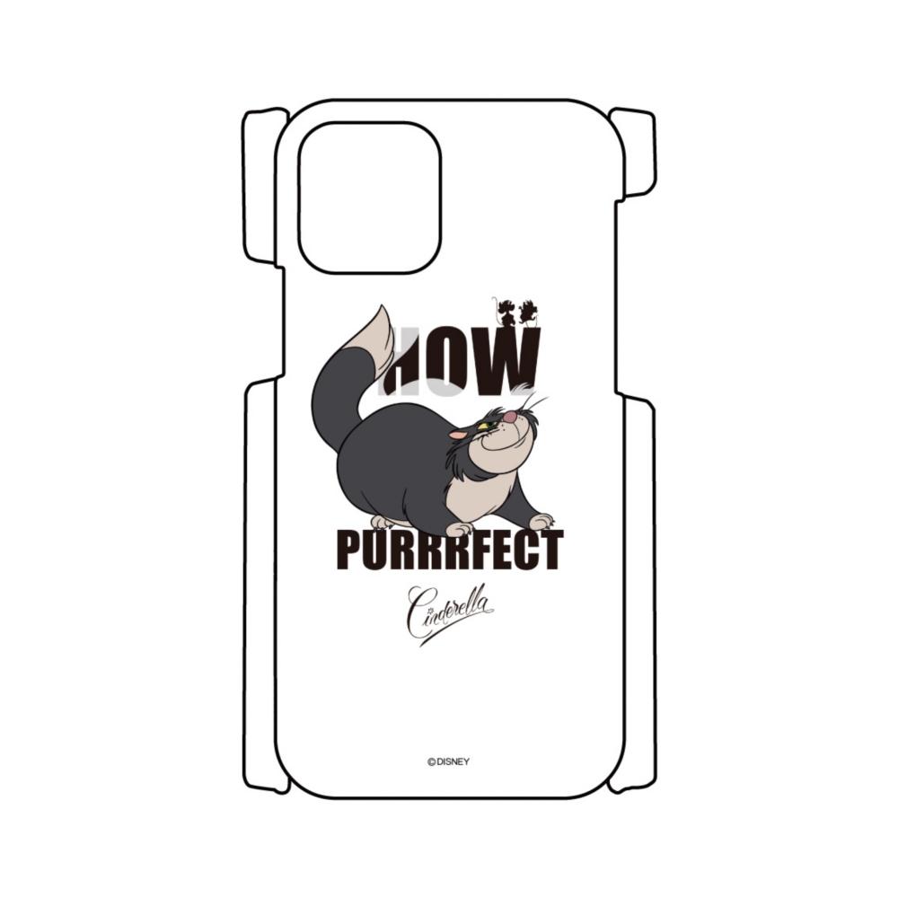 【D-Made】iPhoneケース シンデレラ ルシファー&ジャック&ガス