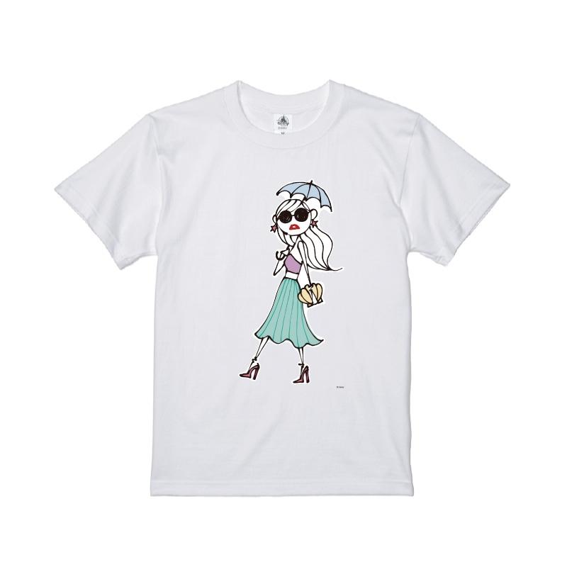 【D-Made】Tシャツ グリーン Daichi Miura Princess