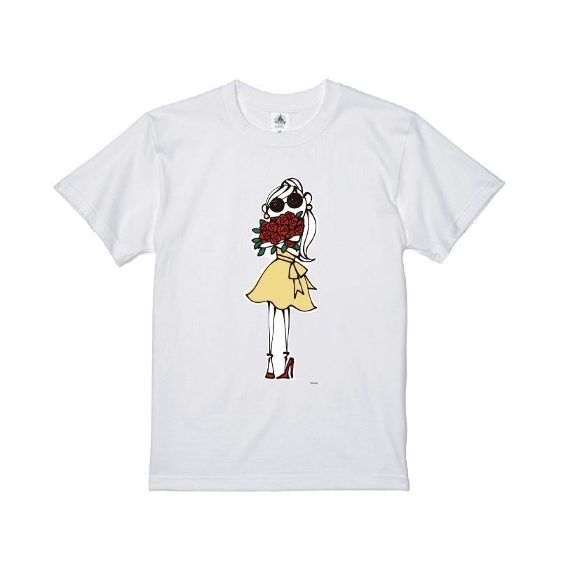 【D-Made】Tシャツ イエロー Daichi Miura Princess