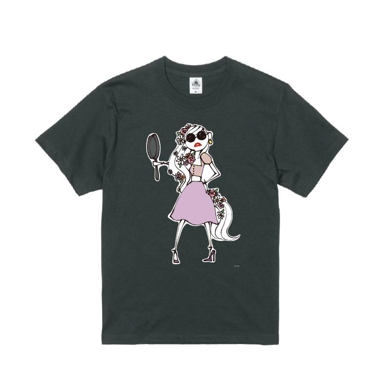 【D-Made】Tシャツ パープル Daichi Miura Princess