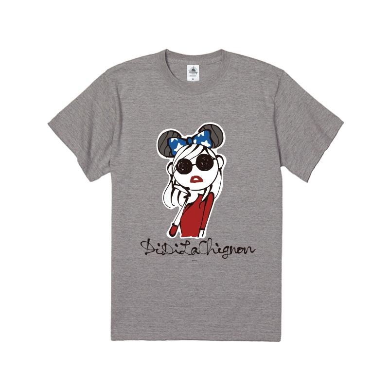 【D-Made】Tシャツ DiDiLaChignon Disney Artist Collection by Daichi Miura Fantasia