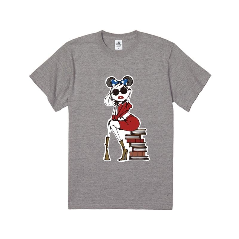 【D-Made】Tシャツ Book Disney Artist Collection by Daichi Miura Fantasia