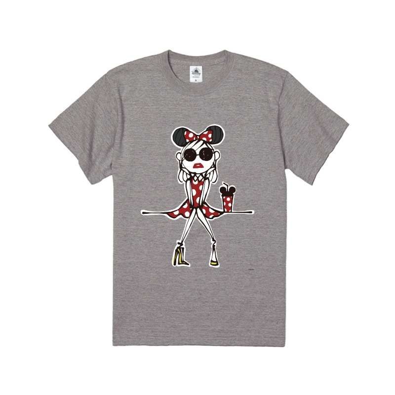 【D-Made】Tシャツ Disney Artist Collection by Daichi Miura