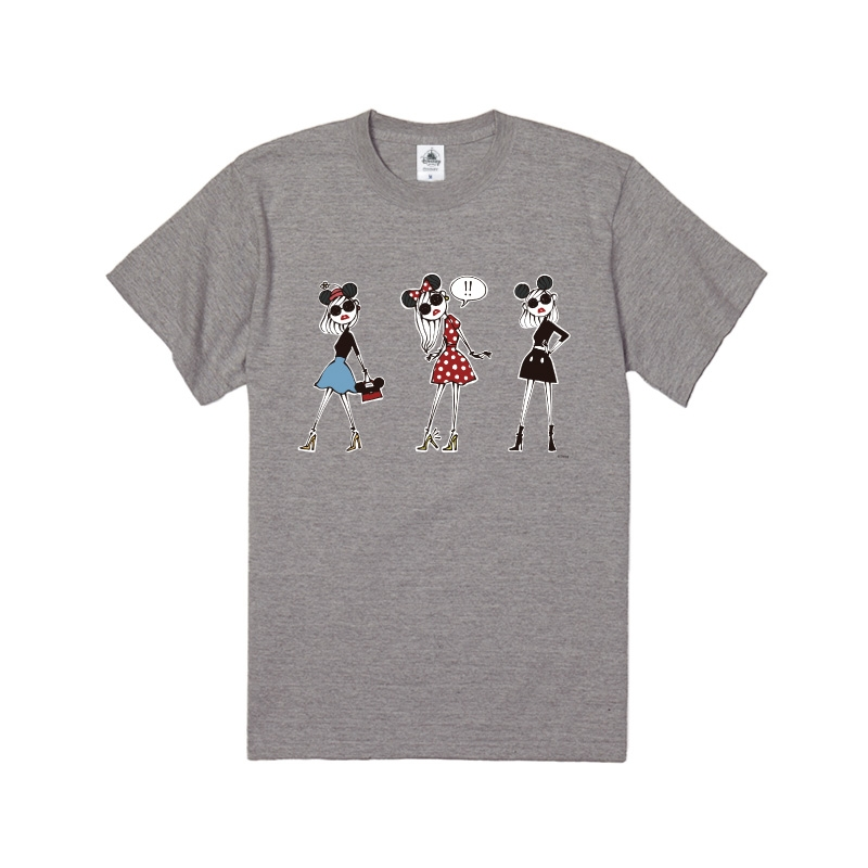 【D-Made】Tシャツ 集合 Disney Artist Collection by Daichi Miura