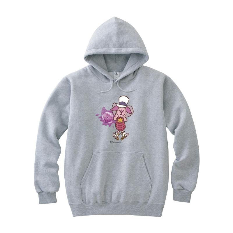 【D-Made】パーカー くまのプーさん ピグレット Western Pooh