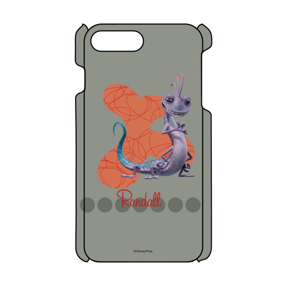 【D-Made】iPhoneケース モンスターズ・インク ランドール・ボッグス