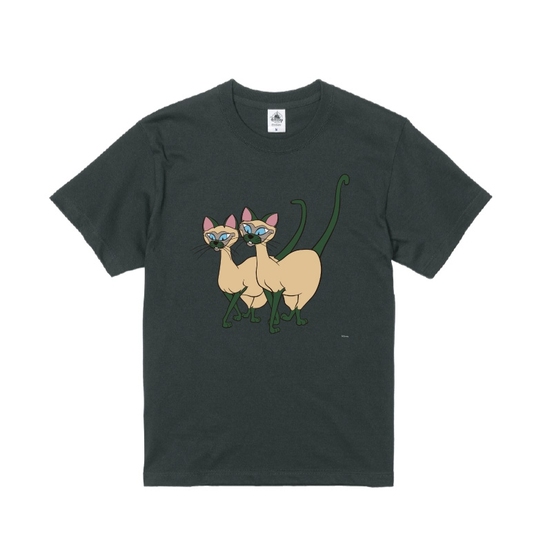【D-Made】Tシャツ わんわん物語 サイ&アム