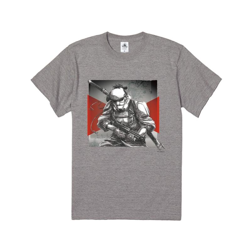 【D-Made】Tシャツ スター・ウォーズ:ビジョンズ トルーパー