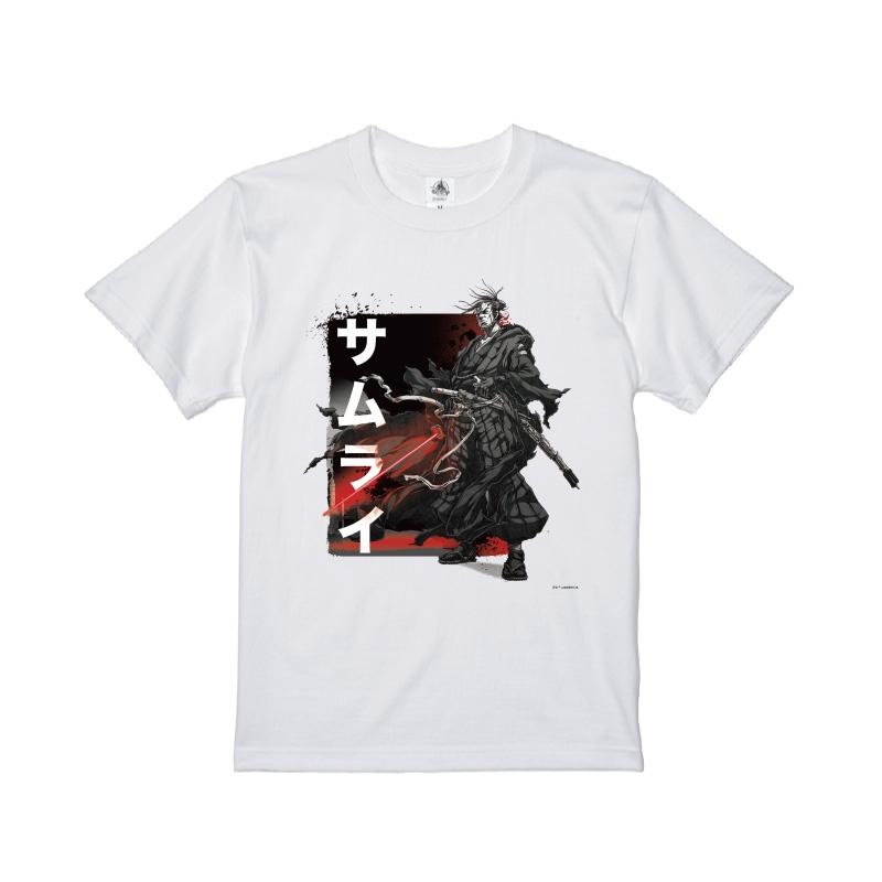 【D-Made】Tシャツ スター・ウォーズ:ビジョンズ サムライ