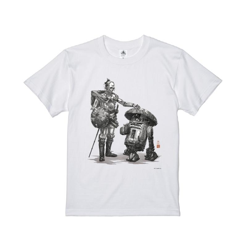 【D-Made】Tシャツ スター・ウォーズ:ビジョンズ