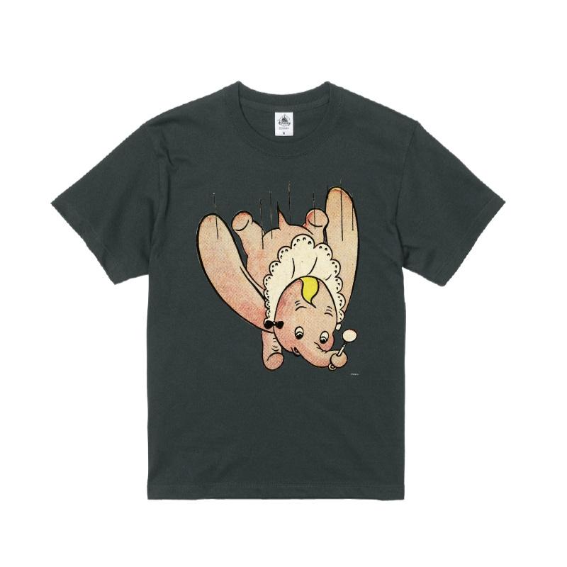 【D-Made】Tシャツ ダンボ Dumbo 80
