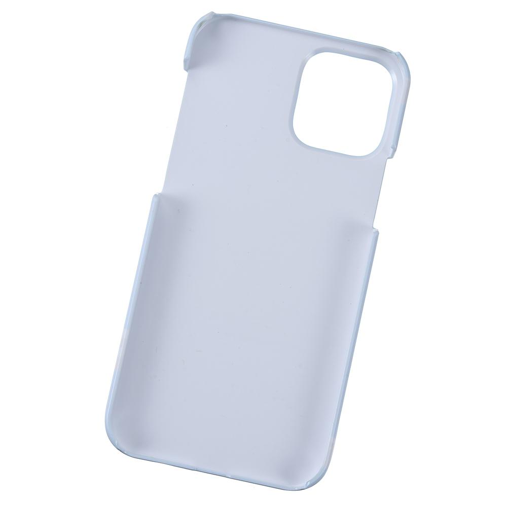 【D-Made】iPhoneケース MARVEL ヴィジョン HEROシルエット