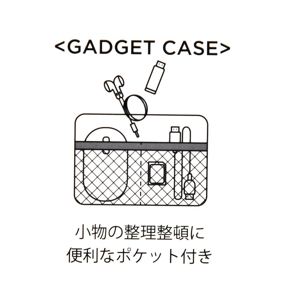 【ACCOMMODE】ミッキー ガジェットケース ワンショットプリント