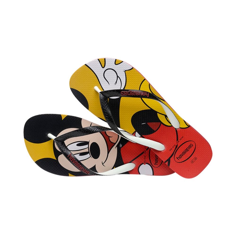 【Havaianas】ミッキーマウス/Stylish サンダル