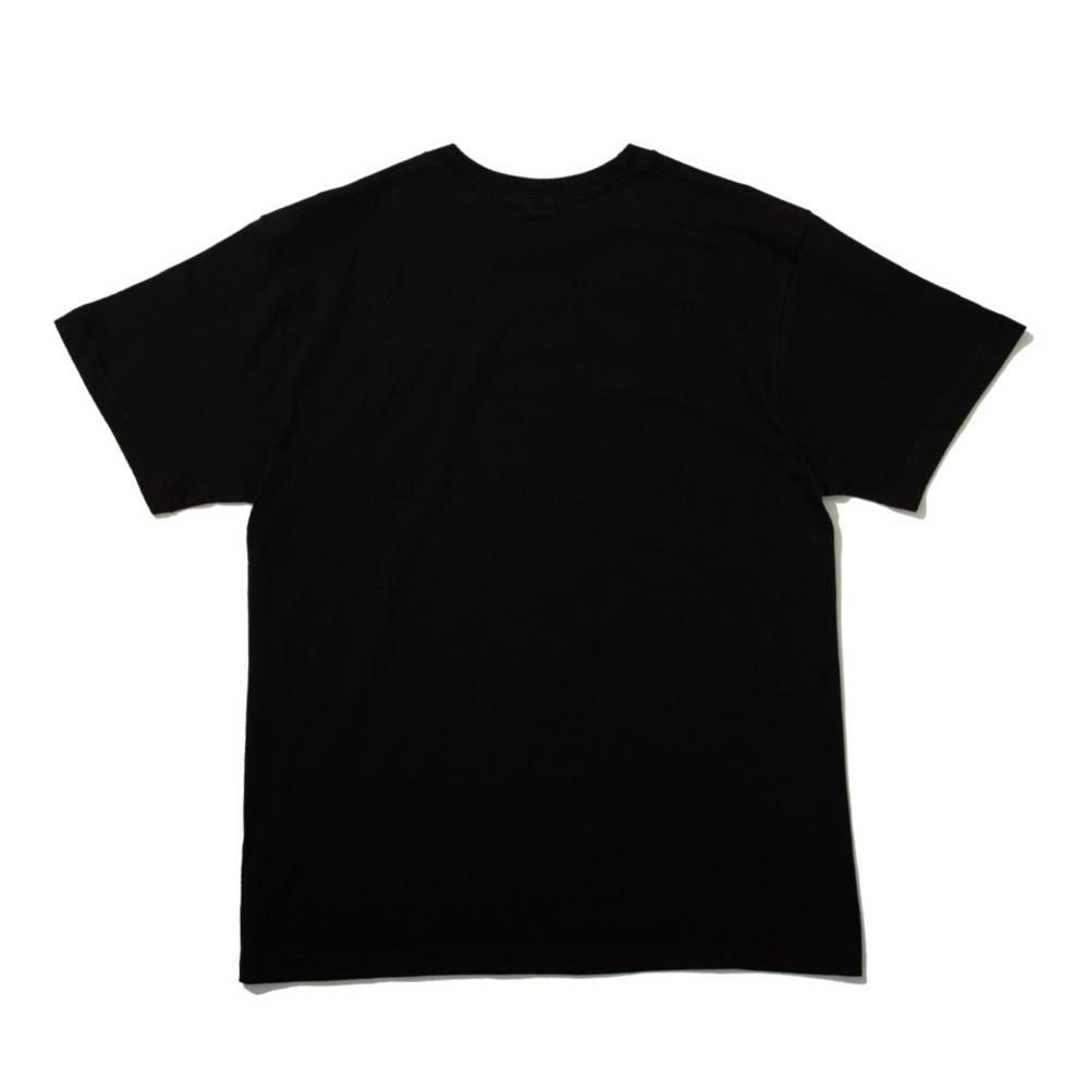 【BEAMS】  河村 康輔 S/S TEE② VENOM BLACK