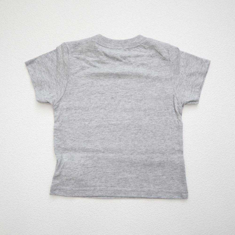 クラシックプーC100Tシャツ (ホワイト)