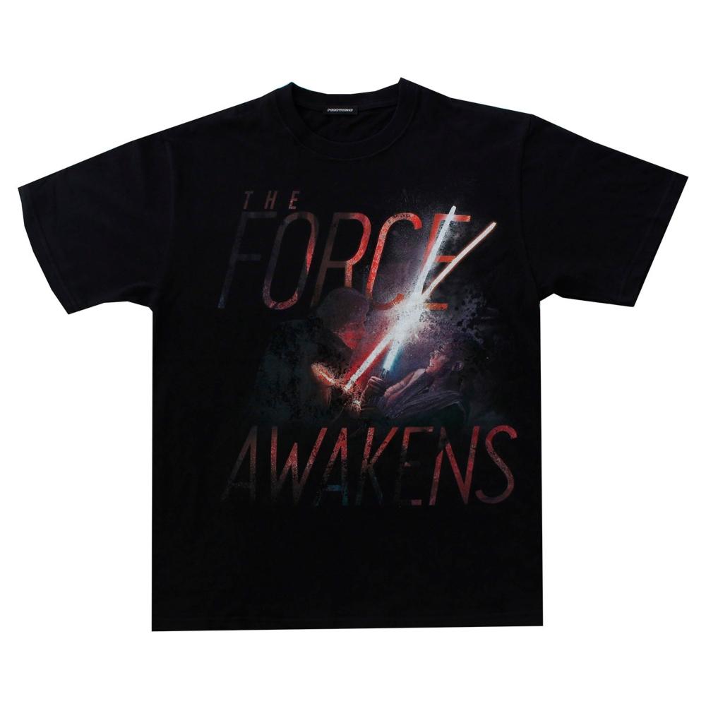 『スター・ウォーズ/フォースの覚醒』/オープニングクロールTシャツ